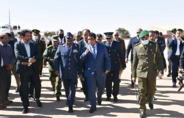 رئيس المجلس الرئاسي من طبرق: هدفي المصالحة وتوحيد الجيش