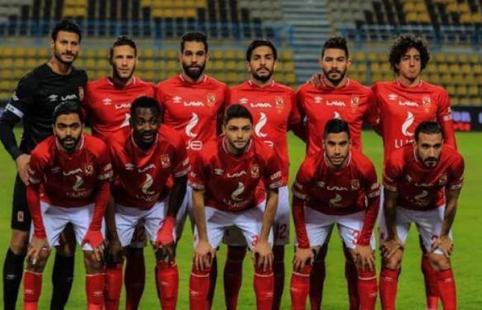 استاد القاهرة يستضيف مباراة الأهلي والمريخ السوداني