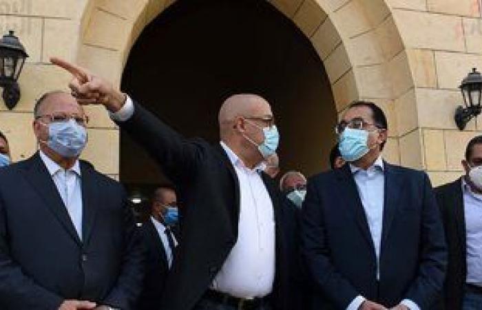 رئيس الوزراء: المناطق الأثرية بالقاهرة شهدت ظاهرة غريبة هى المناطق العشوائية