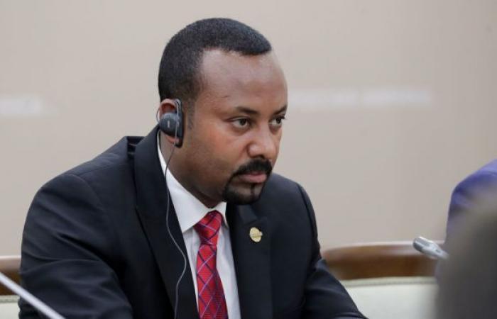 أبي أحمد يتحدث عن موارد غير مستغلة في إثيوبيا