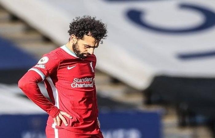 ترتيب ليفربول في الدوري الإنجليزي بعد هزيمته من ليستر سيتي