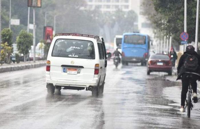 طقس قطبي في مصر.. خطوات لحماية منزلك وأسرتك من التغير المناخي