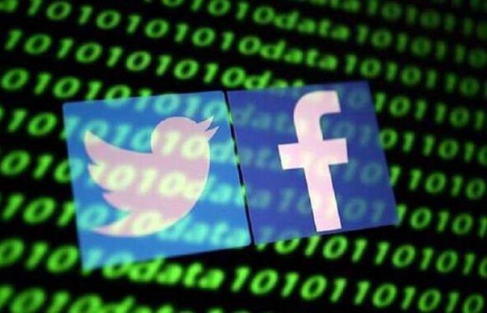 """استجواب ممثلي """"تويتر"""" و""""فيسبوك"""" أمام مجلس النواب الأمريكي"""