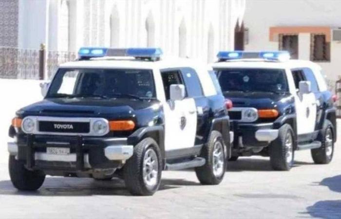 شرطة القصيم تطيح بمواطن أطلق الأعيرة النارية في الهواء