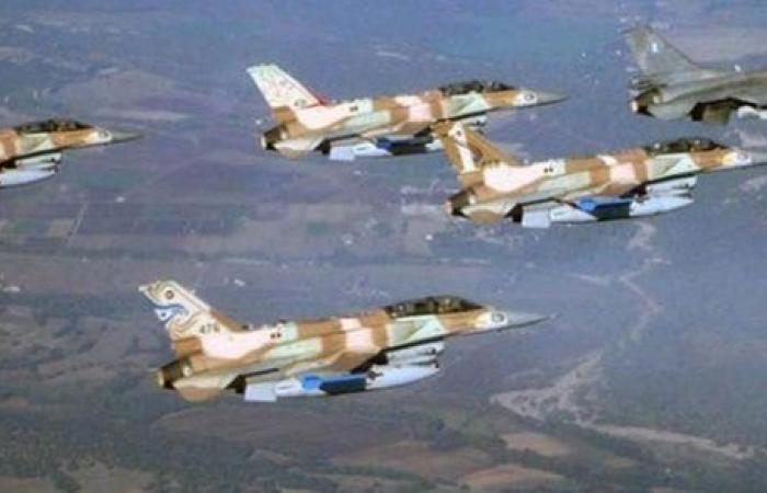 طائرات استطلاع إسرائيلية تخترق أجواء لبنان
