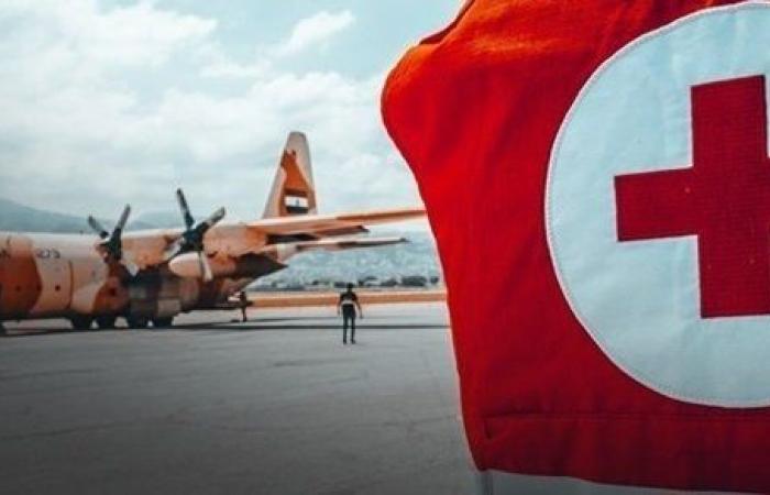 قرار عاجل من الصليب الأحمر بشأن توزيع لقاحات كورونا في لبنان