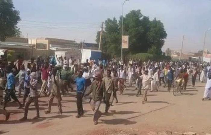 إنهاء حظر التجوال في جنوب دارفور وعودة الحياة إلى طبيعتها
