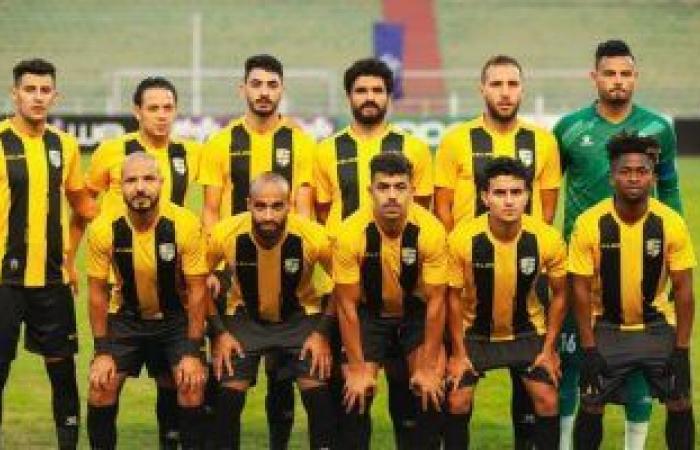 بتروجت يهزم المقاولون 3/1 ويتأهل لدور الـ 16 في كأس مصر