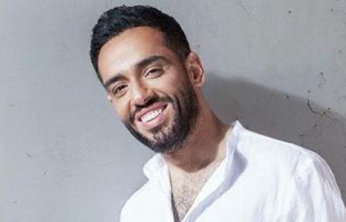 """رامي جمال يطرح أغنية """"ما بتكبريش"""" بمناسبة عيد الحب"""