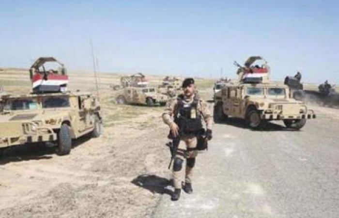 ضبط صواريخ وعبوات ناسفة بمخابئ داعش شمال العراق