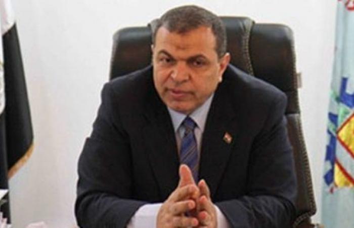 سعفان: تحويل 1.8 مليون جنيه مستحقات 160 عاملا مصريا غادروا الأردن