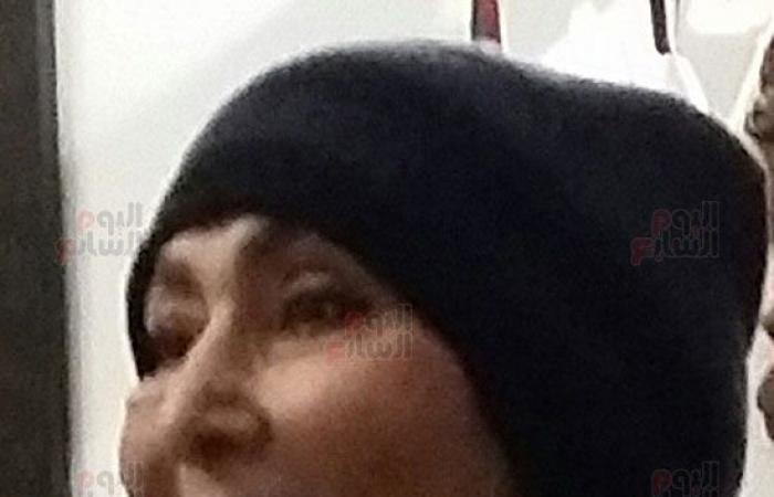 أحدث صور سهير البابلى ورسالة خاصة لجمهورها: بحبكم ووحشتونى
