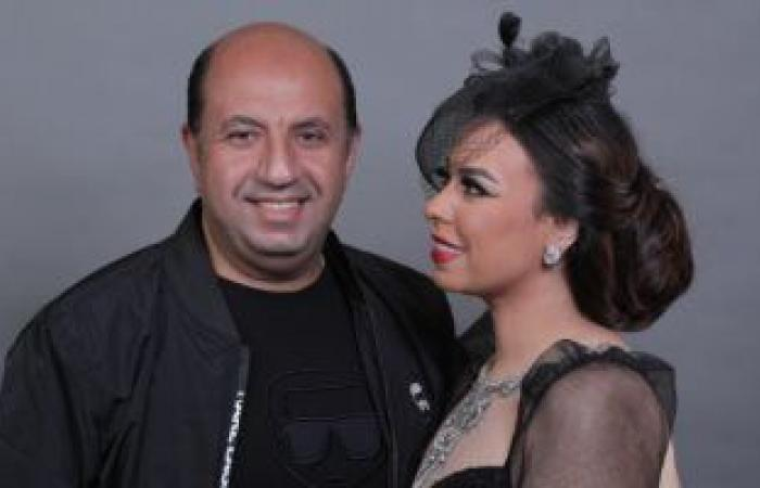 مروة ناجي توجه رسالة رومانسية لزوجها في عيد الحب: أحببتك من أول لحظة