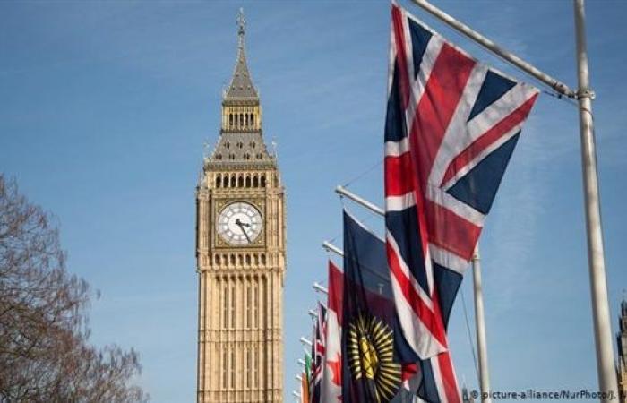 700 ألف بريطاني يتخلون عن عملهم الخاص بسبب الإغلاق