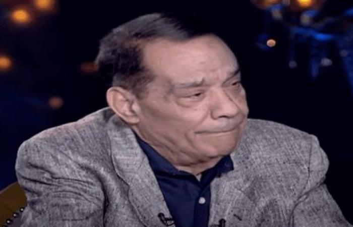 """القومي للسينما يعرض """"أسرار شهريار"""" عن الموسيقار الكبير """"حلمي بكر"""""""