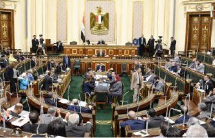 22 مادة تنظم نظر مشروعات القوانين فى مجلس الشيوخ .. تعرف عليها