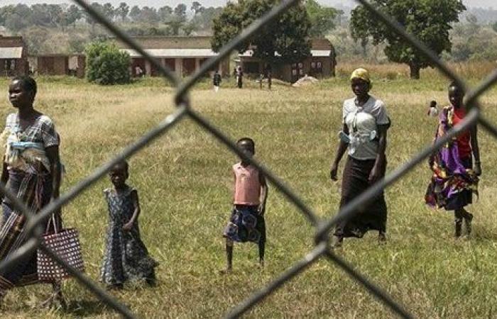 """منظمات حقوقية: """"جيش الرب"""" الأوغندي جند أكثر من مائة طفل منذ عام 2018"""