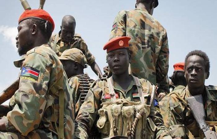 السودان يرفض اقتراح إثيوبيا بالانسحاب من الأراضي الحدودية قبل التفاوض
