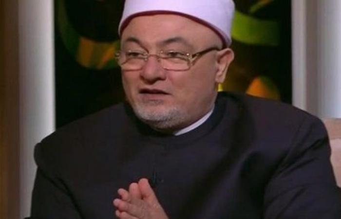 خالد الجندي يحذر: اللي بيزوغ من الشغل ماله حرام