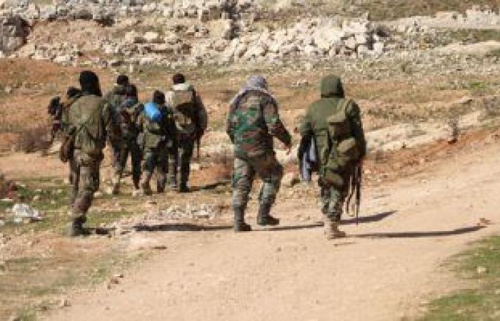 الأمم المتحدة: 12.4 مليون شخص فى سوريا يكافحون للعثور على الطعام