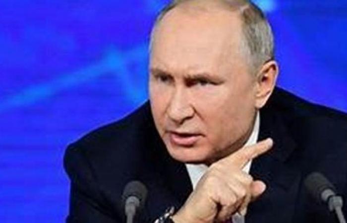 الرئيس الروسي: لن نتخلى عن دونباس.. ويجب التفكير في عواقب أي خطوة