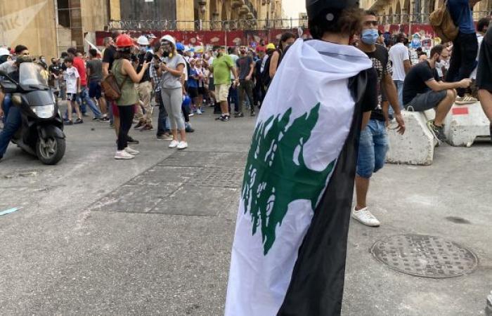 حركة شباب لبنان: أي تأجيل في تشكيل الحكومة نحر للوطن والمواطن