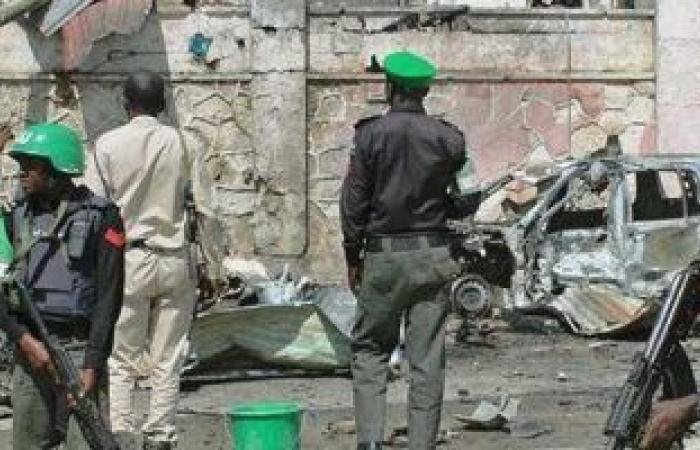 مقتل وإصابة 5 مدنيين فى هجوم مسلح بالعاصمة الصومالية مقديشيو