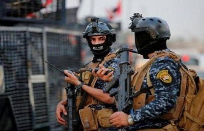 عبوتان ناسفتان وجسم غريب.. حصاد العمليات الأمنية في 4 محافظات عراقية