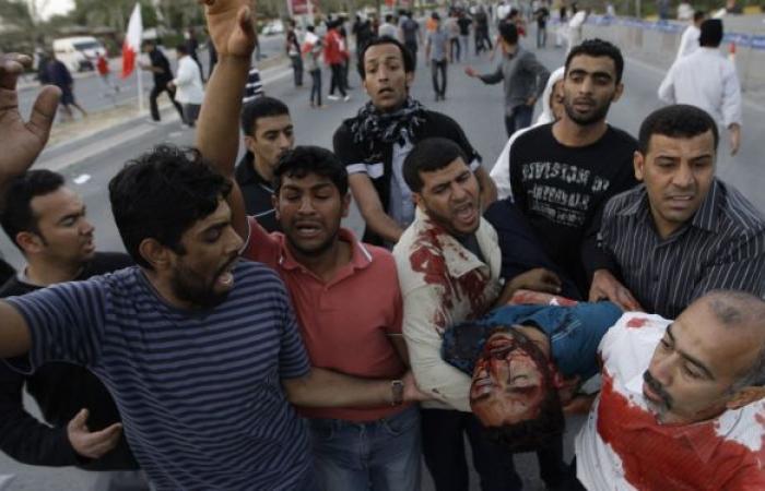 وسط انتشار أمني مكثف... تظاهرات محدودة في البحرين