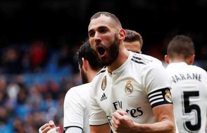 ريـال مدريد ينتزع فوزا ثمينا من فالنسيا 0/2 في الليجا