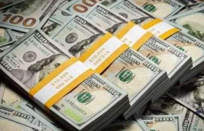 سعر الدولار بنهاية تعاملات اليوم الأحد 14 - 2 - 2021 في مصر