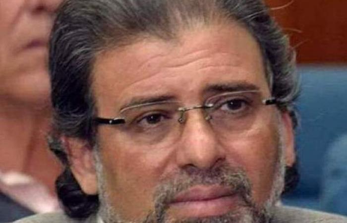 خالد يوسف يعلن شفاءه من كورونا: مرت بسلام