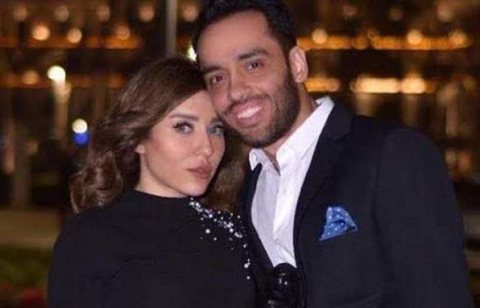 """رامي جمال يوجه رسالة رومانسية لزوجته في عيد الحب: """"انتي يتغنالك"""""""