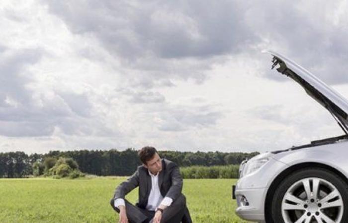 تعرف على أسباب توقف عمل محرك السيارة بشكل مفاجئ
