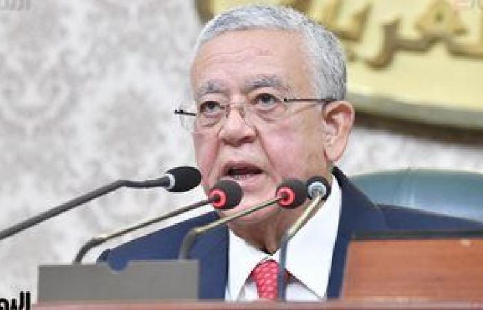 """النواب يوافق على حذف حق """"الشيوخ"""" في إنشاء لجان غير المنصوص عليها باللائحة"""