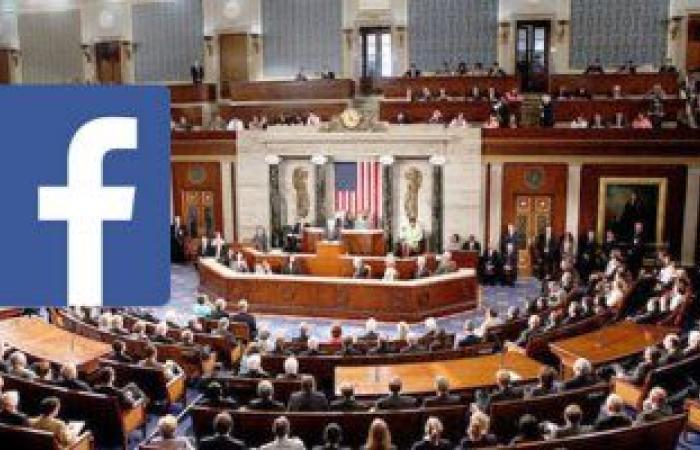 فيس بوك وتويتر أمام الكونجرس للمرة الثالثة خلال 6 اشهر