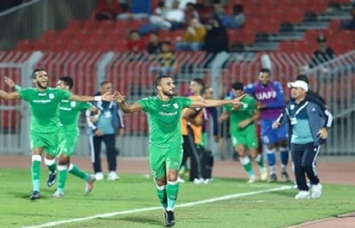 تشكيل الاتحاد السكندرى ونجوم المستقبل فى كأس مصر