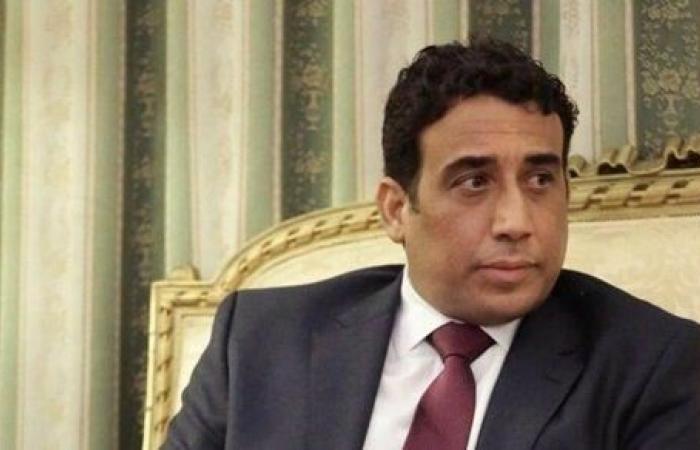 ثالث مدينة عقب وصوله ليبيا.. رئيس المجلس الرئاسي يزور البيضاء