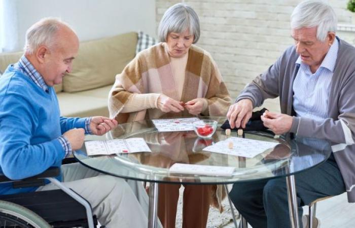 لتحسين اللياقة البدنية... 3 نصائح لكبار السن