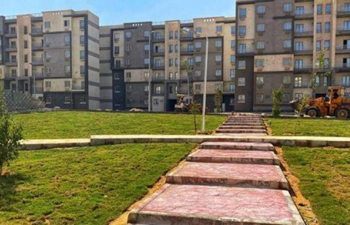 الإسكان: تنفيذ ٧٥٢٨٨ وحدة سكنية متنوعة بـ 6 أكتوبر الجديدة