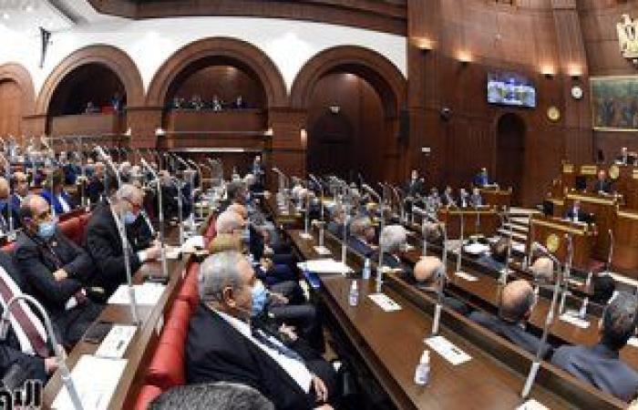محمد فريد النائب بالشيوخ يكشف سبب استدعاء الحكومة للمجلس