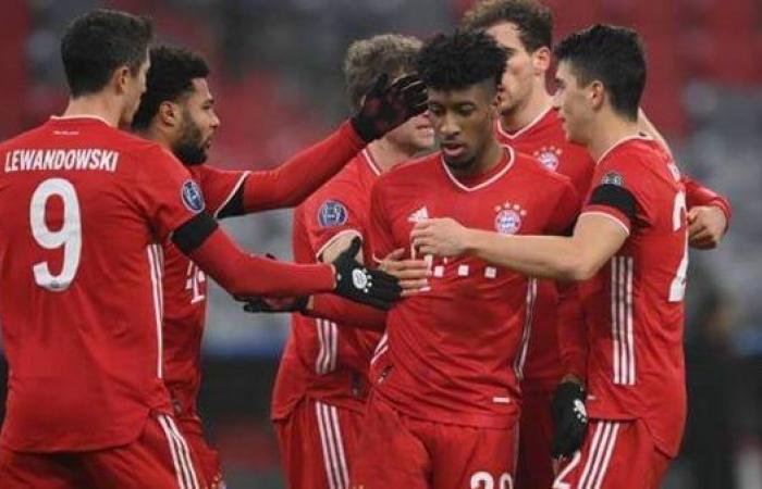 مانشستر سيتي يرغب في التعاقد مع نجم بايرن ميونخ قبل تحرك ريال مدريد