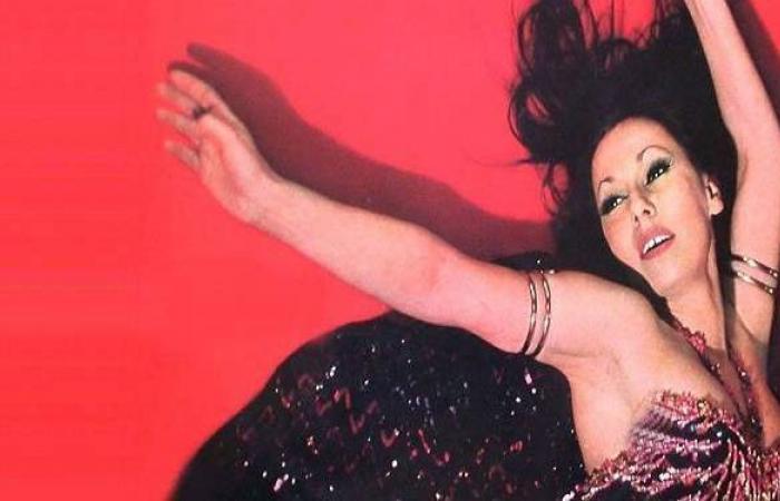 بعد وفاتها بكورونا.. محطات في حياة الراقصة المحتشمة ناريمان عبود
