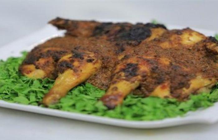 طريقة عمل دجاج مشوي فى الفرن بـ 3 وصفات مختلفة