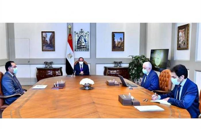 عاجل ..لماذا رفض الرئيس السيسي تأجيل العام الدراسي ؟
