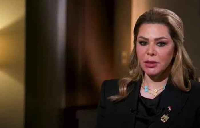 رغد صدام حسين تكشف عن أصعب موقف تعرضت له بسبب والدها