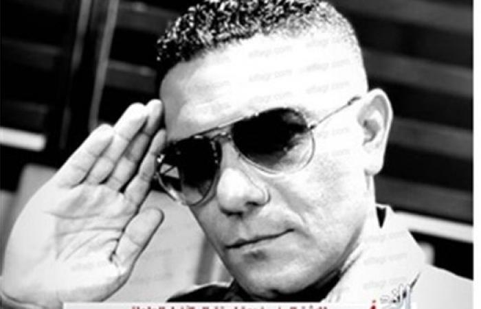 """مقدم طيار..تعرف على تفاصيل دور آسر ياسين في فيلم """"السرب"""""""