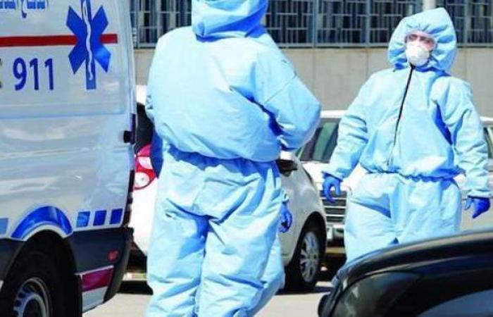 الأردن تسجل 18 وفاة و2312 إصابة جديدة بكورونا