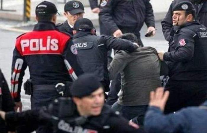 شملت 718 شخصا.. تركيا تشن حملة اعتقالات واسعة