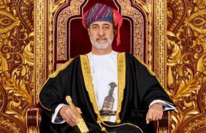سلطان عمان يصدر أمرًا بالانضمام لوثيقة جنيف